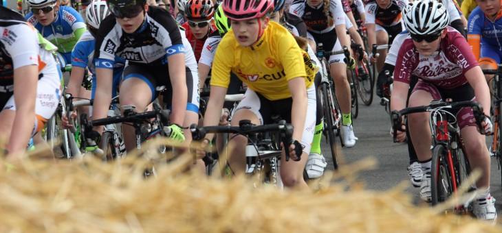 """1. Radrennen im SV-Cup – """"Richard-Beyer-Gedenkrennen"""""""