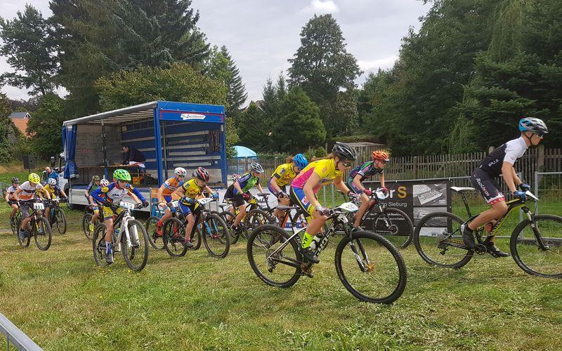 Endlich auch wieder XCO: Mitteldeutsche MTB Meisterschaften in Bad Tabarz bundesoffen ausgeschrieben
